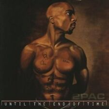 """2 pac """"until the end of time"""" 2 CD NEUF"""