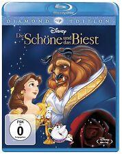 Die Schöne und das Biest - Diamond Edition   - Blu-ray  - 2 Disc