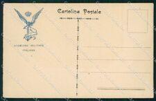Militari Aviazione Militare Italiana cartolina XF6298