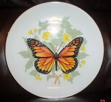 Ceramic/Pottery Unmounted Insect & Butterfly Collectables