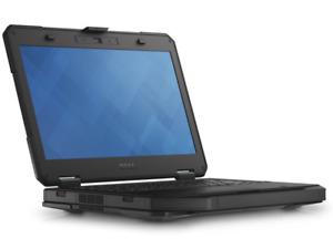"""Dell Latitude 5414 Rugged 14"""" Wide Screen LED i5-6300U 2.4GHz 8GB RAM 256GB SSD"""