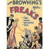 Freaks DVD Neuf DVD (1000085959)