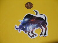 GALAXYBULL GLOSSY Sticker/ Decal Bumper Stickers Laptop Phone NEW