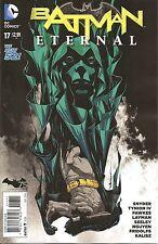Batman Eternal #17 (NM)`14 Snyder/ Tynion/ Various