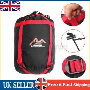 4 Season Waterproof Compression Bag Sack Sleeping Bag Stuff Storage Package UK