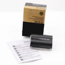 EN-EL3A EN EL3A Battery for Nikon D50 D70 D100 D70S Camera MH-18A