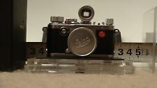 Minox Size Film Camera Leica 1F Megahouse Rare Never Find