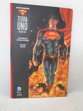 GGSE-171- SUPERMAN TERRA UNO vol.2 - RW LION -CARTONATO OTTIMO