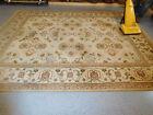 Ashara Herati by Karastan carpet gently used near mint 8.8 x 10 549-15001