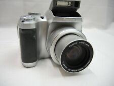 Fuji Finepix S3100 4.0 megapixel Digital Camera, 6x Digital Zoom