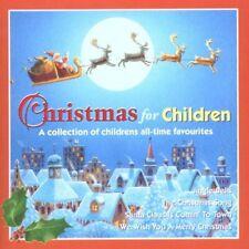 CHRISTMAS FOR CHILDREN - CD (1996) 20 TRACKS / NAT KING COLE,  ROSEMARY CLOONEY