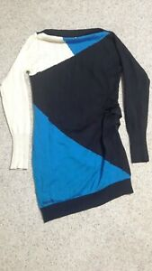 ladies BENCH knitted dress, size XL