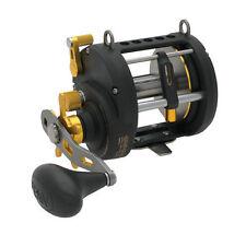 Penn Fathom 25 FTH25LW Level Wind Satlwater Fishing Reel