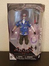 DC Comics Batman Arkham Knight The Joker Action Figure