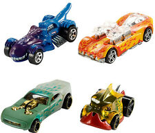 Mattel Hot Wheels City Color Change Fahrzeuge