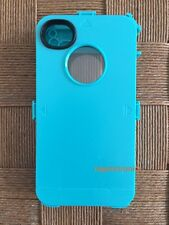 Premium Inside/Inner Shell Replacement For Otterbox Defender Case iPhone 4 4G 4S