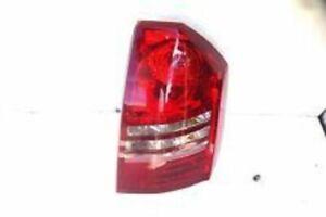 11/2005 - Onward Chrysler 300C Sedan Tail Light RHS