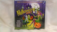 Halloween Party Import CD Music & Cuisine For A Party From Somerset 2007  cd4210