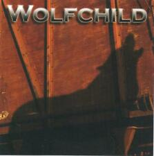 WOLFCHILD - S/T - NEW CD Saxon, AC/DC, Dirty Looks, Airbourne style