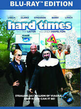 Hard Times  (BluRay MOVIE)