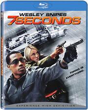 Blu Ray 7 SECONDS   ......NUOVO