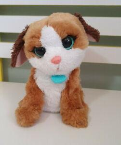 2015 Hasbro FurReal Friends Lil' Big Paws Petey Beagle
