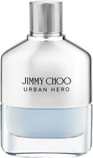 Jimmy Choo URBAN HERO 100ml (3.3 Fl.Oz) NEU Eau de Parfum