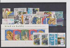 Nederland Jaargang 1990 yearset 1990  compleet luxe postfris (MNH)