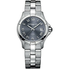 Raymond Weil Parsifal Automatic Caballero Reloj 2970-st-00608 - RRP £ 1825 Nuevo