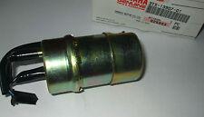 Yamaha Petrol Pump XVS1100 BT1100 XVS650 XJ600 XP500 TMAX Fuel Pump Original new