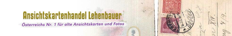 Ansichtskartenhandel_Lehenbauer