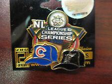 2003 World Series NLCS Pin - Cubs vs. Marlins
