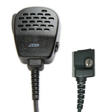 ARC S11016 Heavy Duty S11 Speaker Mic for Harris M/A-COM P Series (See List)