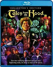 Tales From The Hood Collector's Edition Blu-ray