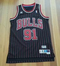 Dennis Rodman Chicago Bulls Jersey Medium NBA