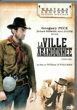 DVD : La ville abandonnée - WESTERN - NEUF