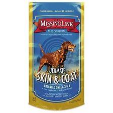 Skin & Coat Care