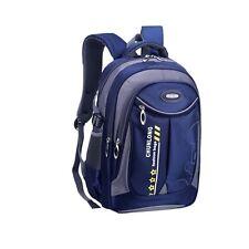 Fashion Girls Boys Backpack Travel Rucksack Bags Children For Teenage School Bag