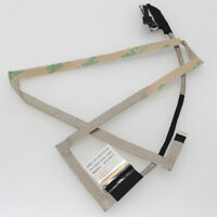FOR DELL Original LVDS LED LCD Video Screen Display Cable P/N:DC02001T700 0TYXW6