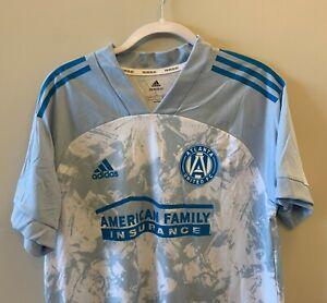 2021 Adidas Atlanta United PrimeBlue Parley Soccer Jersey Limited! *New* (Large)