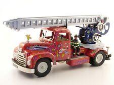Schuco Feuerwehr James Rizzi # 50020001