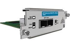 HP Server Switch Modules