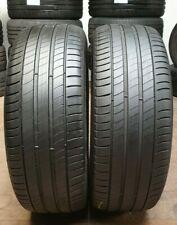 2x 215 55 16 Michelin Primacy 3 97H XL 4.6MM PAIR