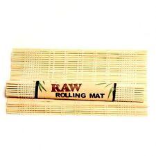 Raw Rolling Mat Bamboo Rolling Mat
