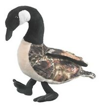 "9"" Canada Goose Mossy Oak Break Up Camo Plush Stuffed Animal Toy - New"