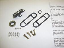 Triumph 750 / 900 Trident vacío combustible Tap petcock reconstruir Kit de reparación