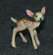 Disney Hagen-Renaker 1950s Bambi Girlfriend Faline
