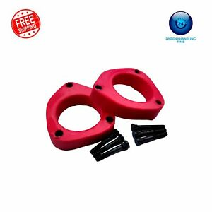 Car Leveling Lift Kit Front Coil Spacers 30mm for Toyota YARIS SCION IQ SIENTA