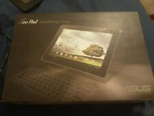ASUS Eee Pad Transformer TF101 16GB, Wi-Fi, 10.1in. Barely Used.
