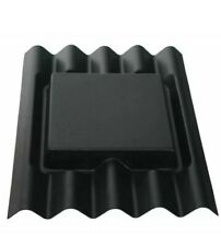 SMALL PIPE FLASHING The new wave in roofing Black